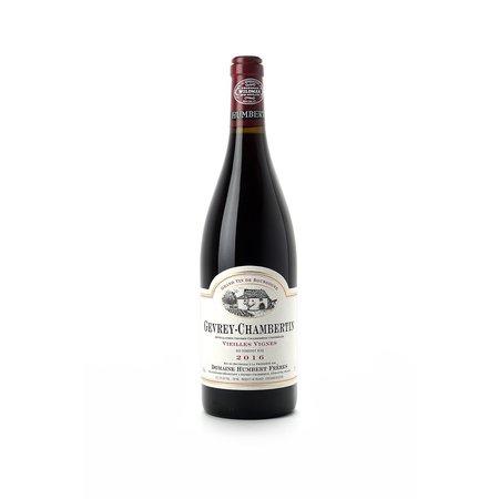 Humbert Freres Gevrey-Chambertin Vieilles Vignes 2016