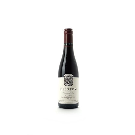 Cristom Mt Jefferson Cuvee Pinot Noir 2017 375ml