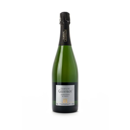 Geoffroy Champagne Expression Brut NV