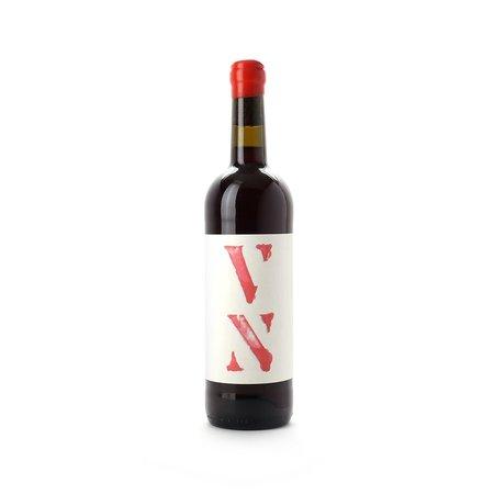 RED Partida Creus VN Vinel-Lo Tinto 2017