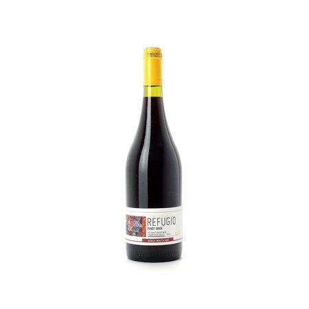 Montsecano Pinot Noir Refugio 2017