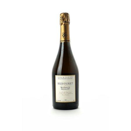 Egly-Ouriet Champagne Brut Grand Cru 2007