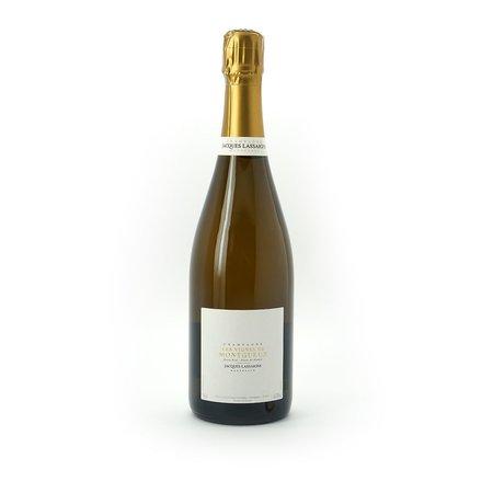 Jacques Lassaigne Les Vignes de Montgueux Blanc de Blancs NV