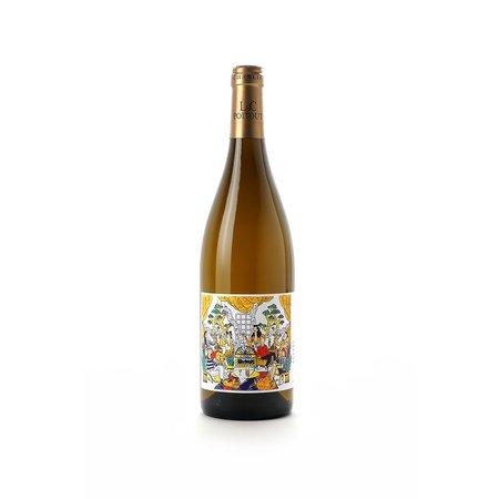 L&C Poitout Bourgogne Chardonnay 2017