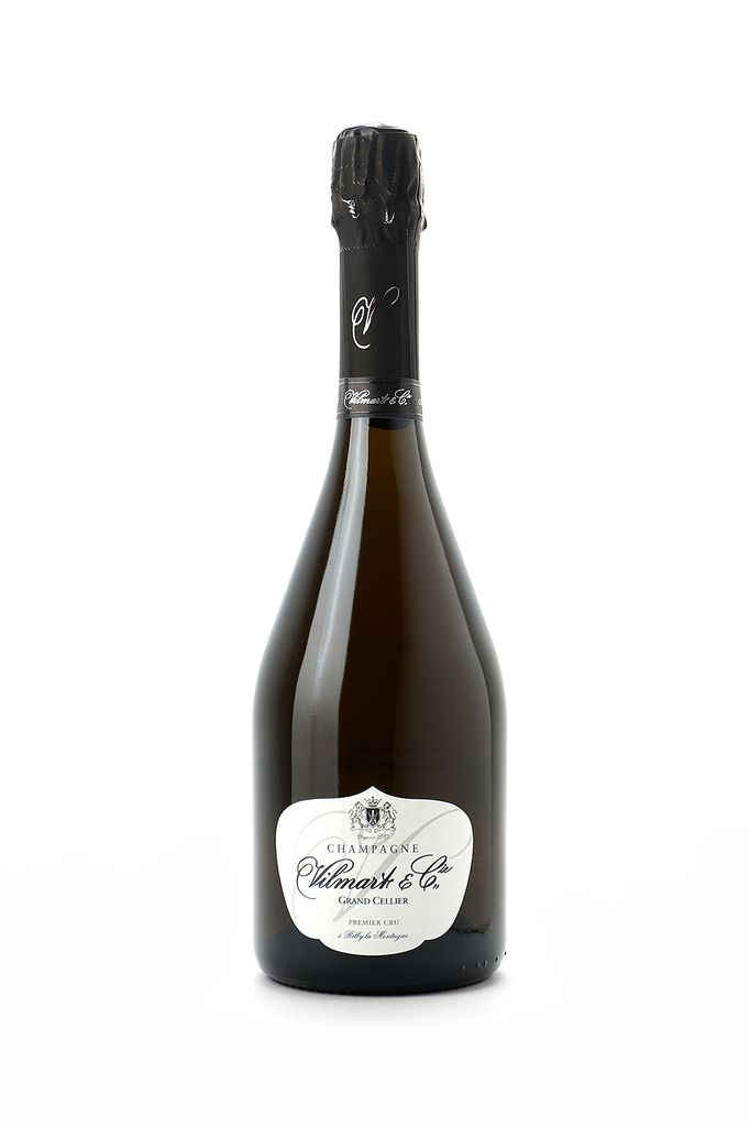 Champagne Vilmart & Cie Grand Cellier NV 750ml