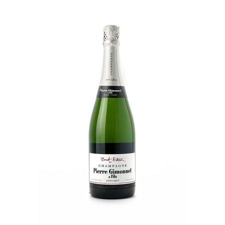 Gimonnet et Fils, Champagne 1er Cru Brut Extra Blanc de Blancs NV