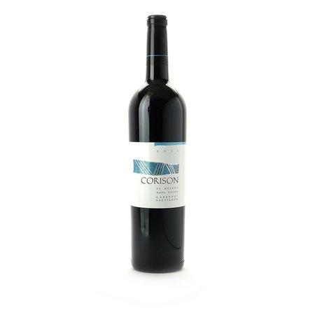 Corison Wines Napa Valley Cabernet Sauvignon 2015