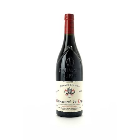 Domaine Charvin Chateauneuf-du-Pape 2016
