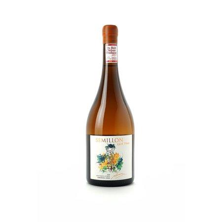 Maturana Semillon Old Vines Colchagua 2018