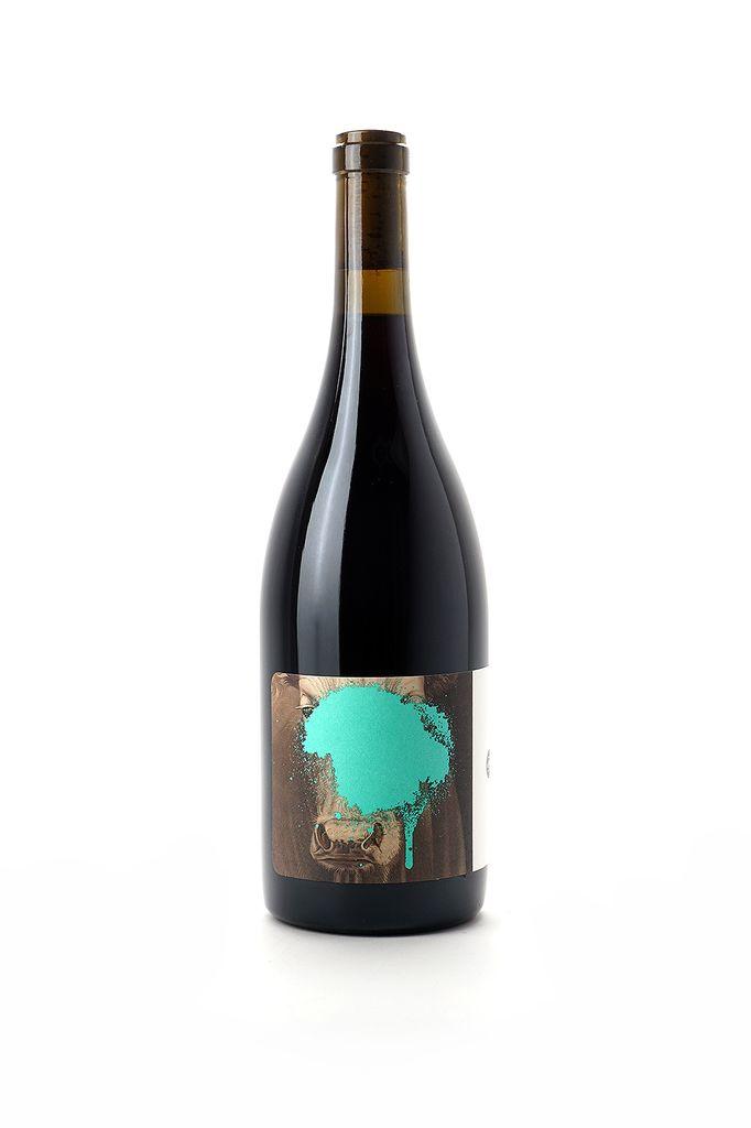 Cruse Wine Company Valdiguie Rancho Chimiles 2017