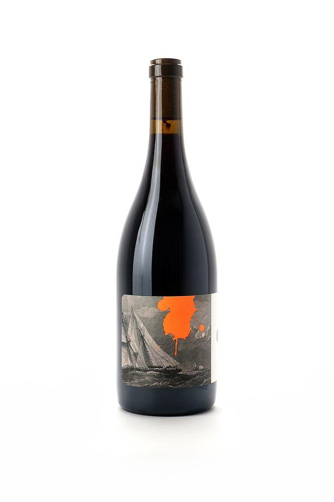 Cruse Wine Company, Monkey Jacket Red Blend 2017