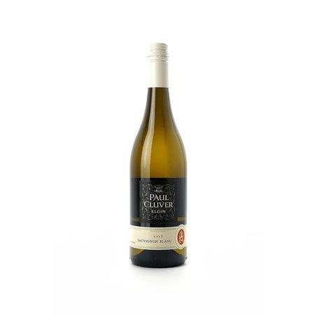 Paul Cluver Elgin Sauvignon Blanc 2018