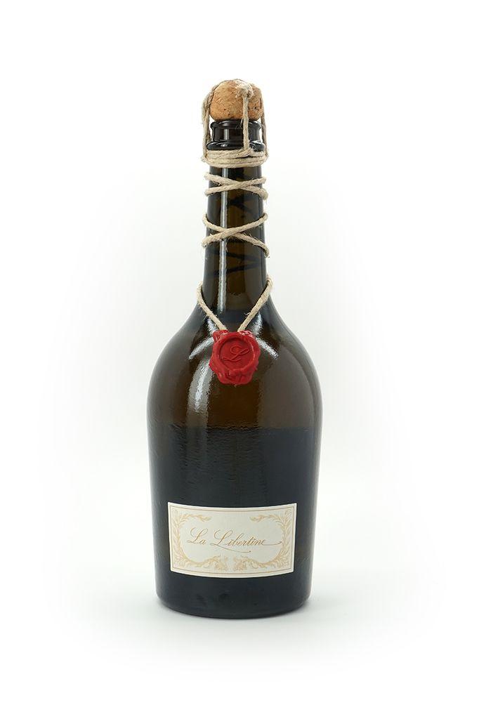 Champagne Doyard La Libertine