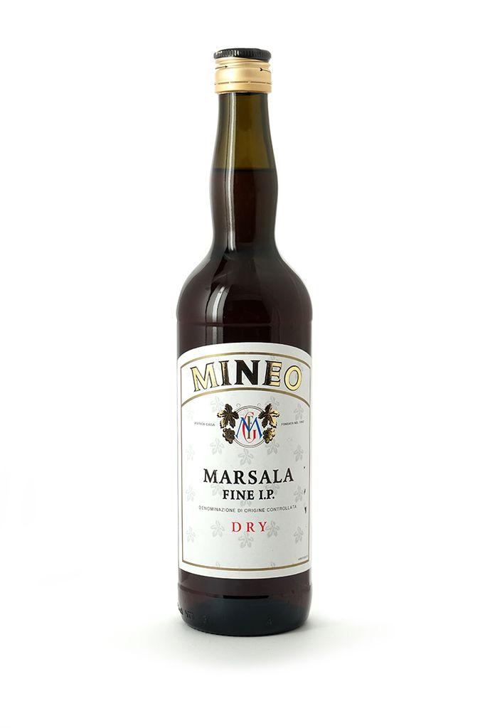 Mineo Fine Dry Marsala