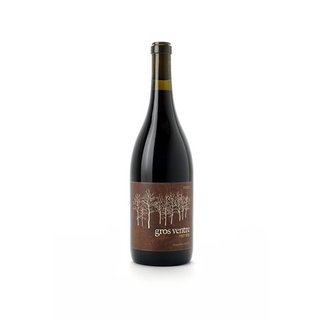Gros Ventre Pinot Noir Sonoma Coast 2015