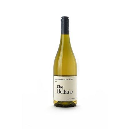 Clos Bellane Cotes du Rhone Villages Blanc 2016