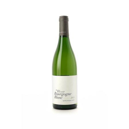 Domaine Roulot Bourgogne Blanc 2015