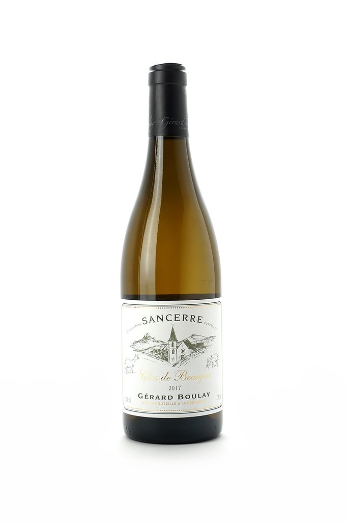 Boulay Sancerre Clos de Beaujeu 2017