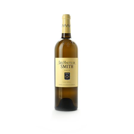Smith Haut Lafitte - Les Hauts de Smith Blanc 2016