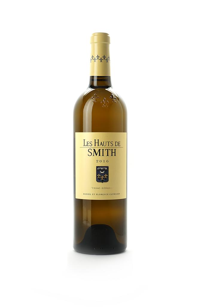 Smith Haut Lafitte - Les Hauts de Smith Blanc 2016