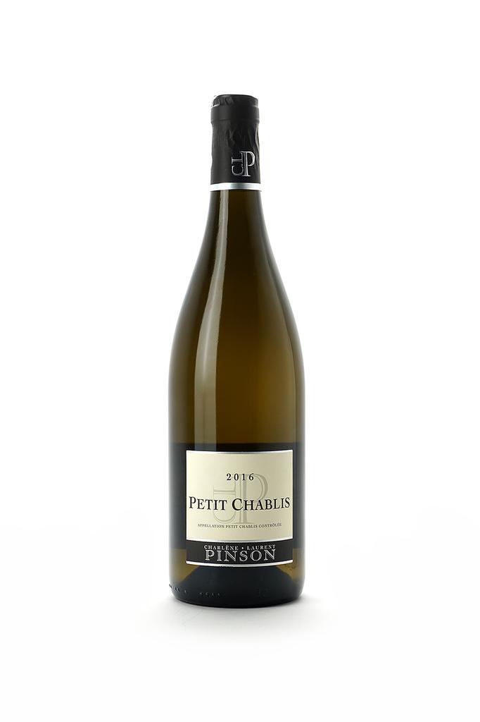 Domaine Pinson Petit Chablis 2016
