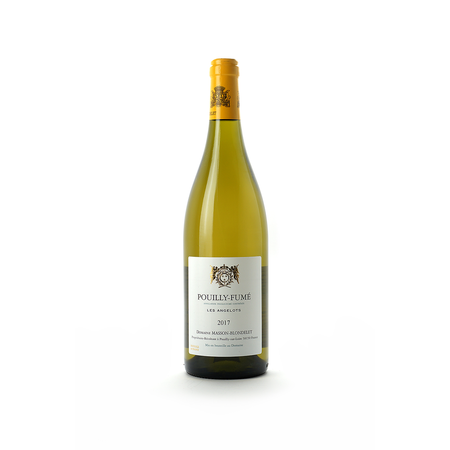 Domaine Masson-Blondelet Les Angelots Pouilly-Fume 2017
