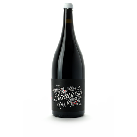 Pierre Cotton Beaujolais Magnum 2017