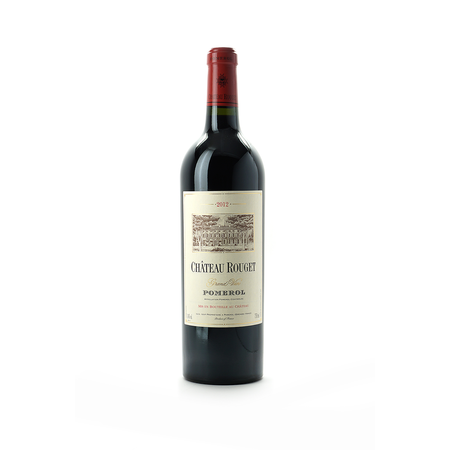 Chateau Rouget Pomerol 2012