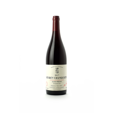 Domaine Marc Roy Gevrey-Chambertin Clos Prieur 2017
