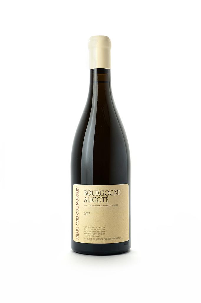 Colin-Morey Bourgogne Aligote 2017