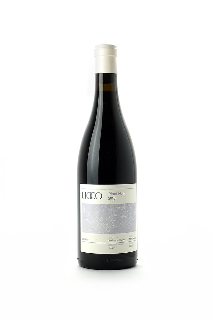 LIOCO Anderson Valley Pinot Noir La Selva 2015