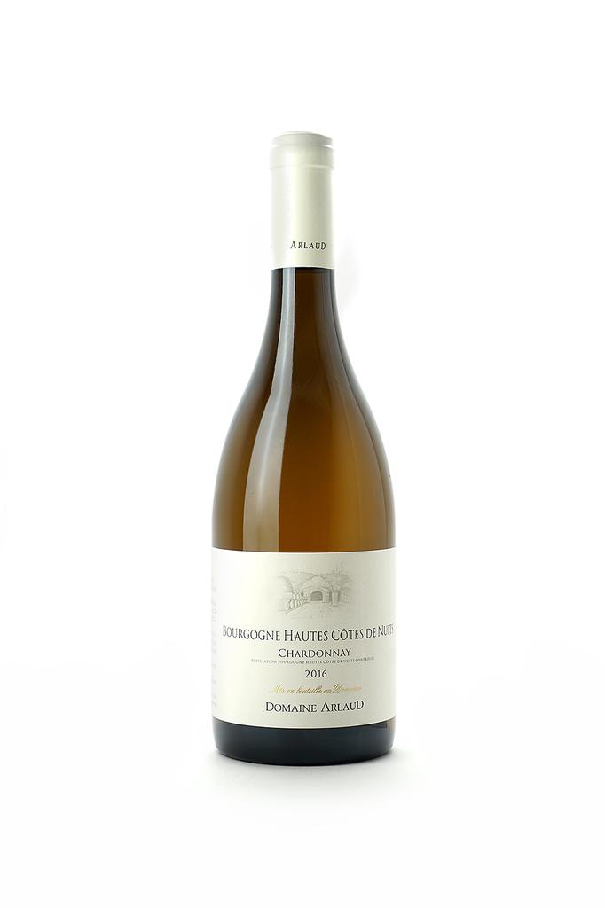 Domaine Arlaud Bourgogne Hautes-Cotes de Nuits Blanc 2016