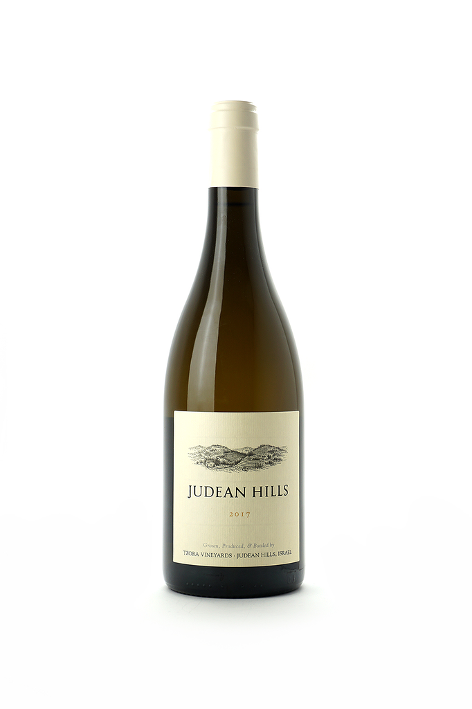 Tzora Vineyards Judean Hills Blanc 2017