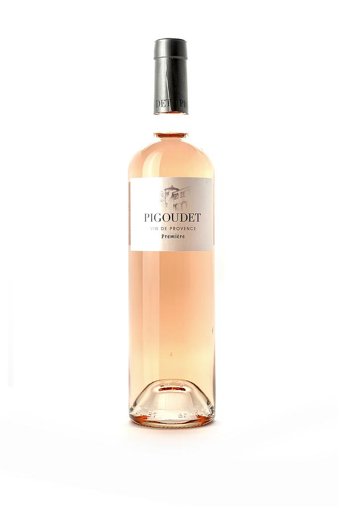 Chateau Pigoudet Provence Rosé Premiere 2018