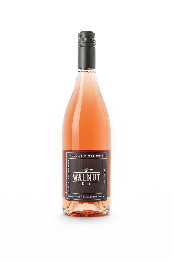 Walnut City Rose Pinot Noir Willamette 2018