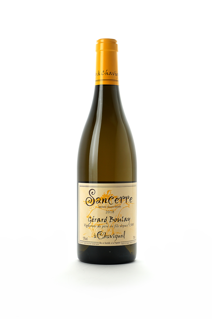 Boulay Sancerre Chavignol 2018