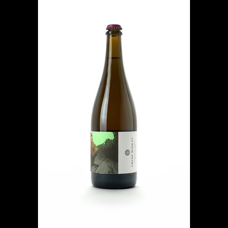 Cruse Wine Sparkling St laurent Ricci Vineyard Carneros 2018