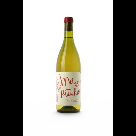 Viña Echeverria, Chardonnay No Es Pituko Valle Del Curicó (2018)