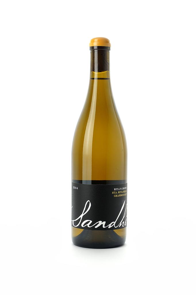 Sandhi Sta Rita Hills Chardonnay 2015