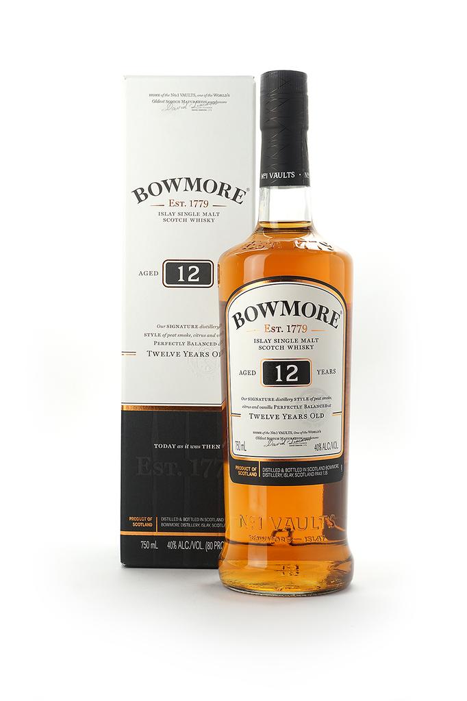Bowmore 12 Year