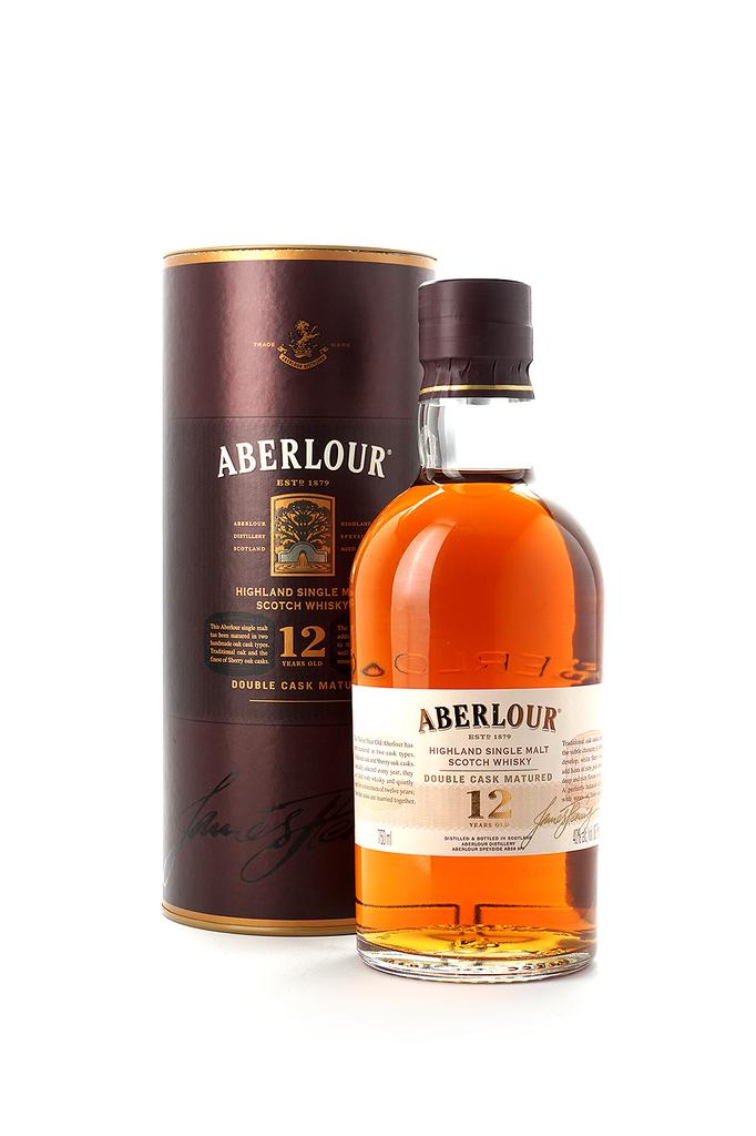 Aberlour 12 year