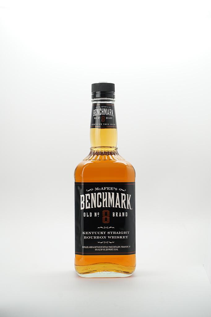 Benchmark Bourbon 750ml
