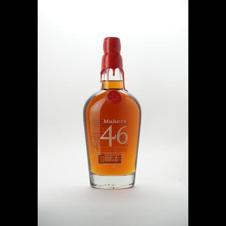 Makers 46 Kentucky Bourbon 750ml