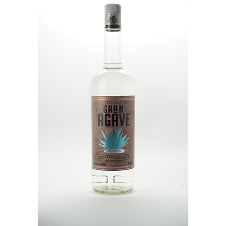 Gran Agave Tequila Blanco Liter
