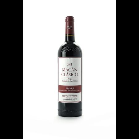 Vega Sicilia Macan Clasico Rioja 2015