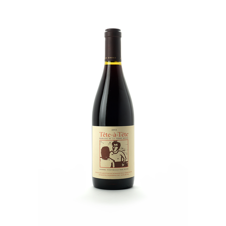 Terre Rouge Tete a Tete GSM 2012
