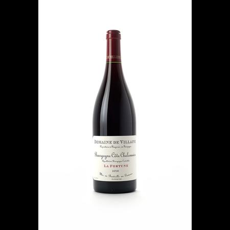 Domaine de Villaine Bourgogne Rouge La Fortune 2016