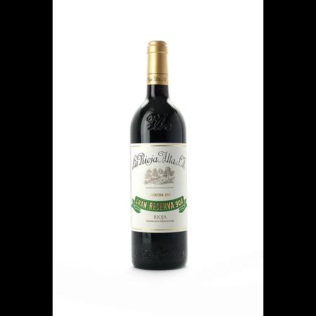 """La Rioja Alta Rioja Gran Reserva """"904"""" 2010"""
