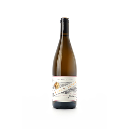 Pence Chardonnay Sta Rita Hills 2016