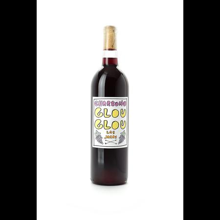 "Las Jaras Wines ""Glou Glou"" Charbono 2018"